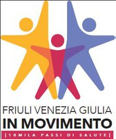 Logo FVG in Movimento