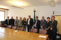 Foto incontro Questura Udine del 27 agosto 2014.jpg